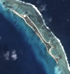 File:Runit Island Satellite Image.png, NASA / Public domain
