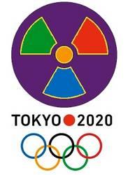 Radioactive Olympics 2020 (c) Alex Rosen