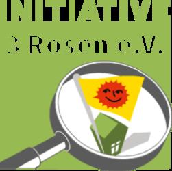 Initiative 3Rosen e.V., http://3rosen.eu/