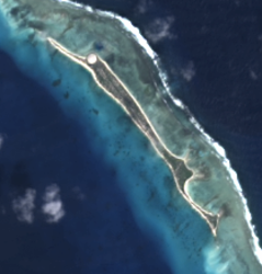 File:Runit Island Satellite Image.png, NASA / Public domain