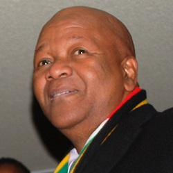 Jeff Radebe, By U.S. Department of State [Public domain], via Wikimedia Commons