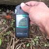 Date City, Japan: Die Strahlenbelastung ist trotz Dekontamination hoch. Foto: Ian Thomas Ash, documentingian.com